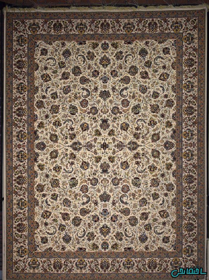 فرش ایرانی طرح افشان