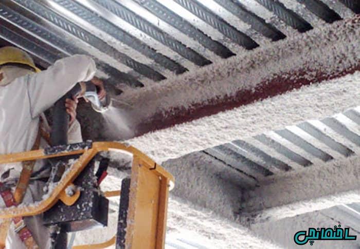 ایمنی ساختمان در برابر حریق