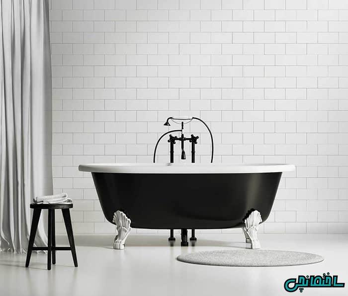 حمام سیاه