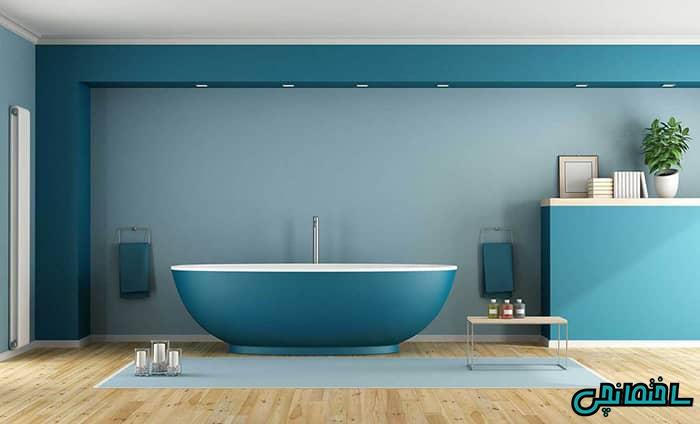 حمام آبی