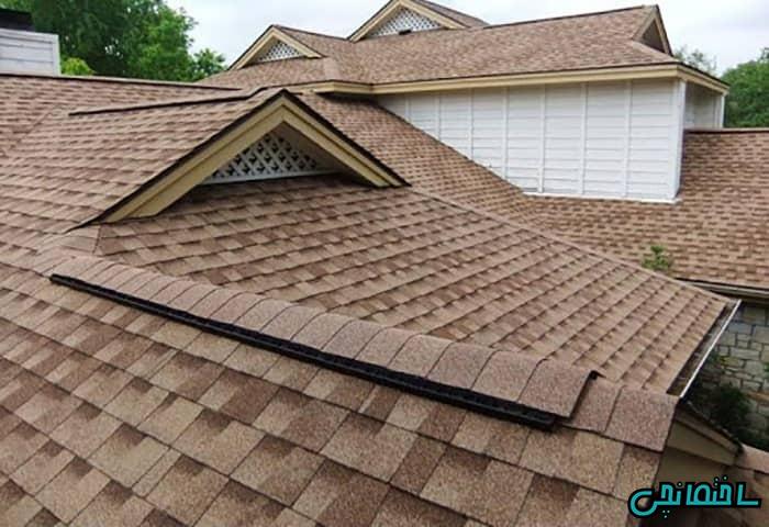 سقف شینگل