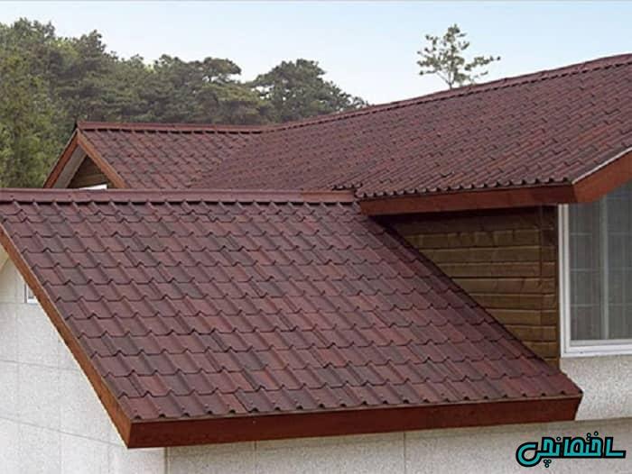 سقف اندوویلا