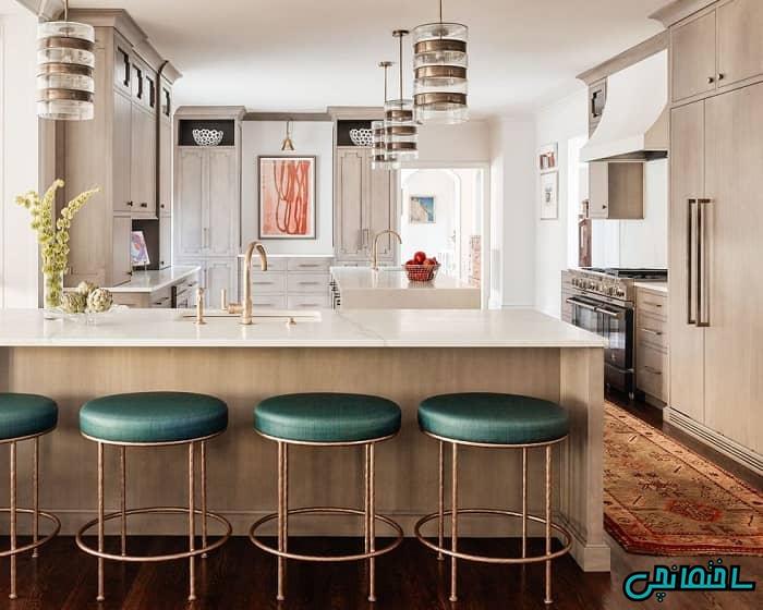 آشپزخانه زیبا