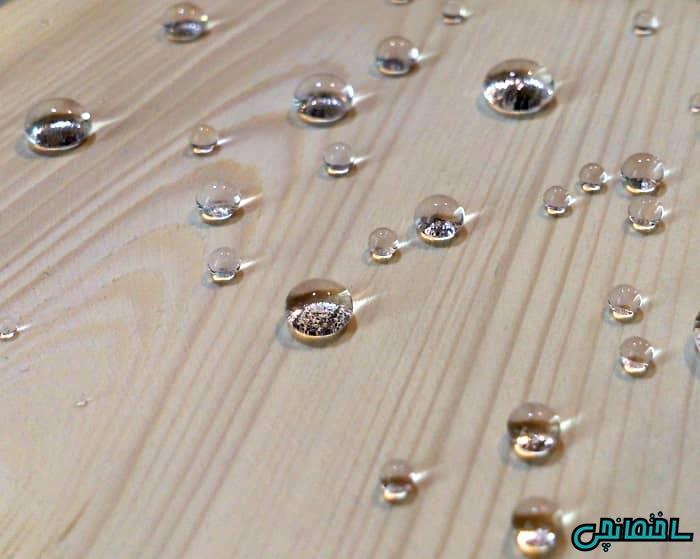 نانوذرات مقاوم کننده چوب
