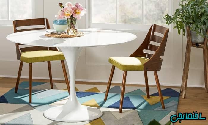 میز و صندلی دو نفره