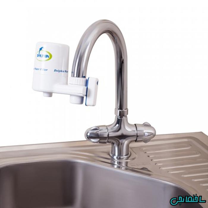 دستگاه تصفیه آب سرشیری