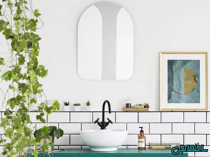 فنگ شویی حمام