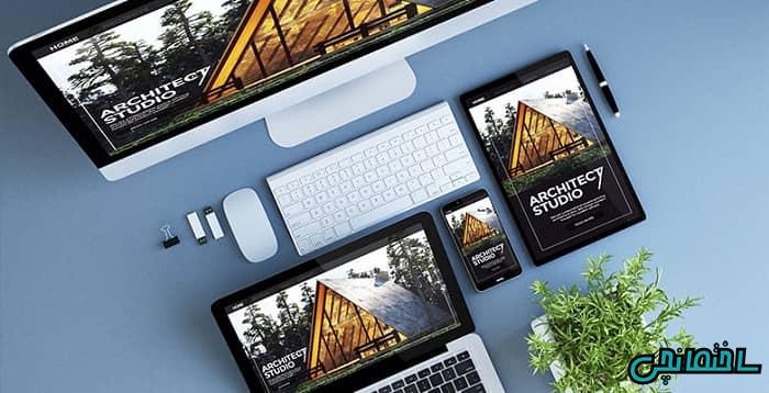 بازاریابی ساختمان