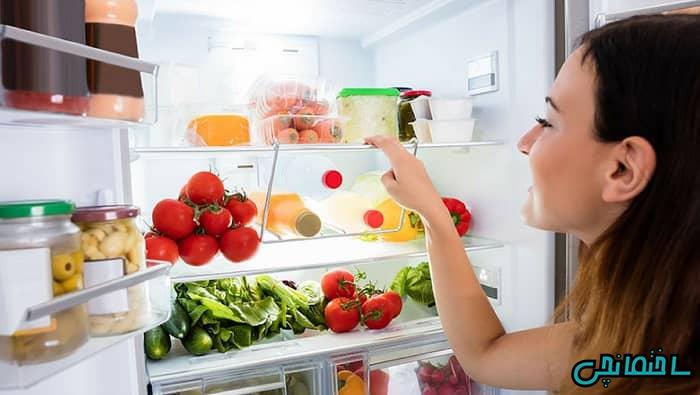 نکات مهم در خریداری و نگهداری یخچال و فریزر
