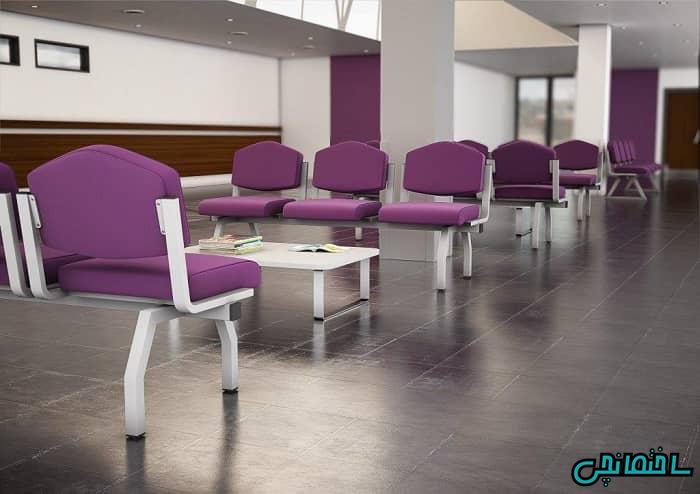 صندلی انتظار چیست؟