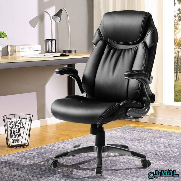 انواع صندلی مدیریتی